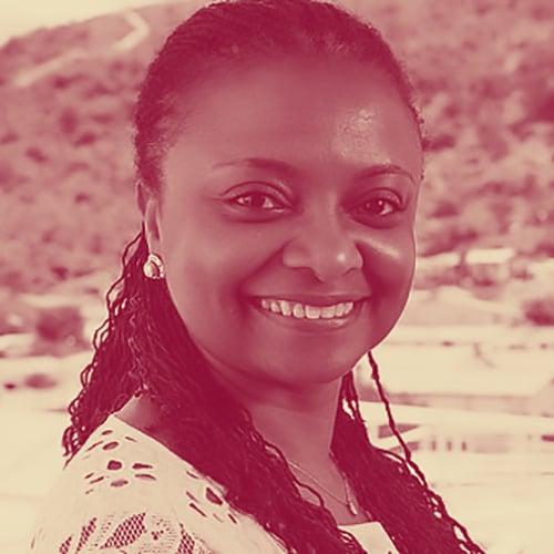 Nilma Lino Gomes