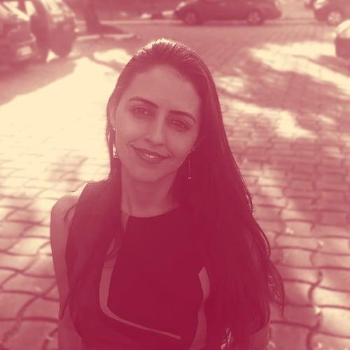 Miriã Lúcia Luiz