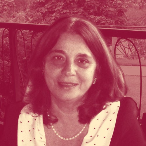 Eliana Póvoas Pereira Estrela Brito