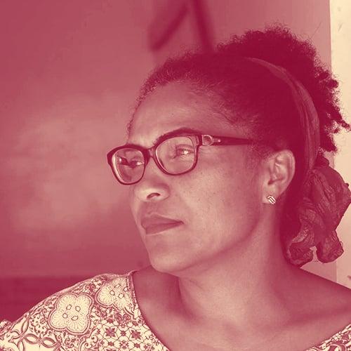 Maria Aparecida de Oliveira Lopes